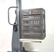 Torros Multilift Platform Stacker
