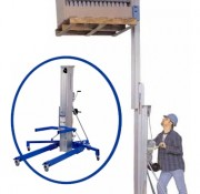 Superlift Contractor Model with stabilizers