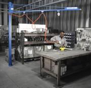Tool Solutions Jib Crane