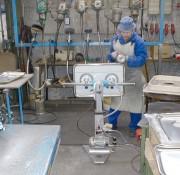 VacuStand for Metalworking