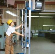 GL Model with Ladder Option