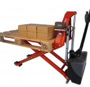 LQHM Series Pallet Lift